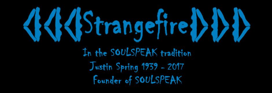 Scylla Strangefire